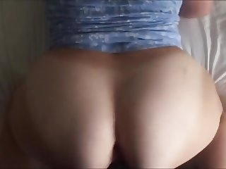 PAWG Interracial Doggystyle Part 2!