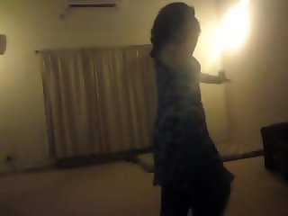 Paki slut pussy i punished after her dance
