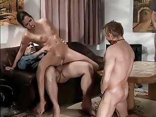 German Orgy - 2