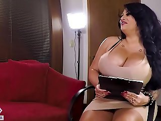 Submissive Teen Slut Casting Couch