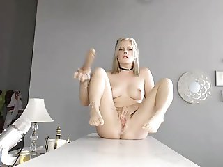 Squirting wide