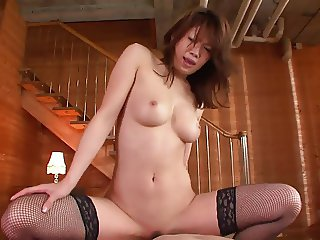 Sexy whore has her pussy teased by several sex toys