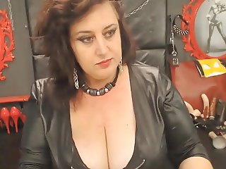 Chubby Sub get her instructions Part I