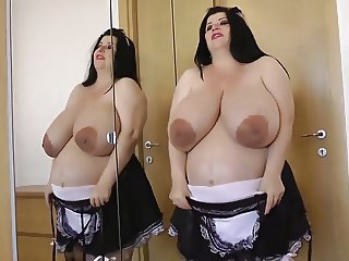 do you like bib big tits with big big nipples