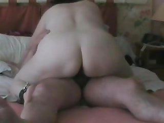 wife sucking some dick