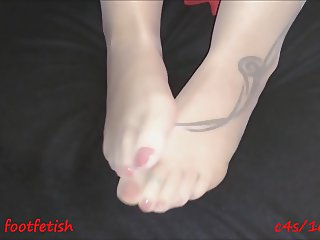 fireflys Oil Dripping Pantyhose c4s-106032