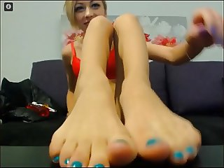 webcam feet soles compilation 2
