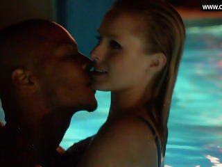 Kristen Bell - Moaning, Riding on Top + Swimsuit Sexy Scenes House of Lies