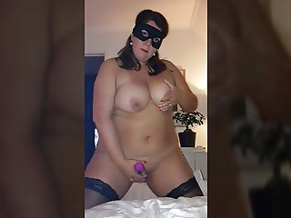 Nice time with creampie.