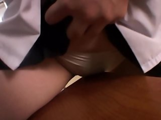 japanese girl humping masturbation 10