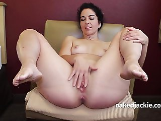 Mega Trailer Movie - Jackie Stevens has ASS
