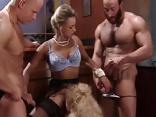 Favorite Piss Scenes - Charly Spark #1