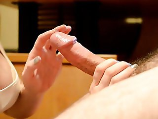 SUPER COCK MASSAGE 3