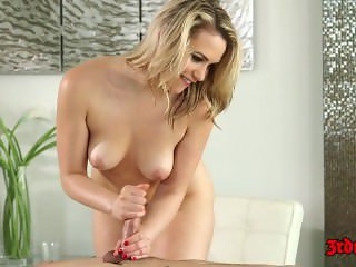 Mia Malkova Knows Her Job