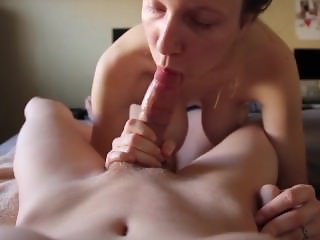 Busty amateur girlfriend fucked on camera.