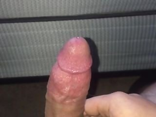 Tease - Got to into it and forgot to record again in time for cumshot.