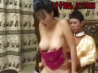 Yang GuiFei - Erotic Queen