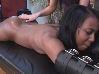 Tasha Ass Up