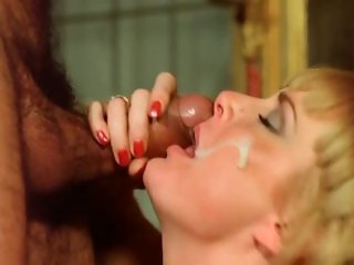 Alpha France - French porn - Full Movie - 2 Soeurs Lubriques (1978)
