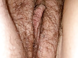 my hairy pussy...comment when you like