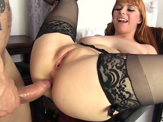 Penny Pax Shows Off Her Nice Boobies