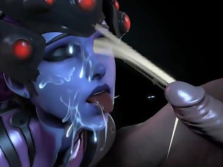 Widowmaker - Snipe That Fuckin' Booty (SFM Compilation)
