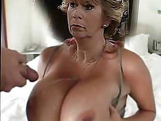 Milf Pearl necklace