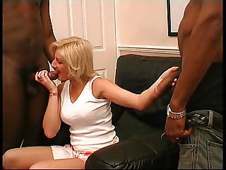 Sheena gets pounded