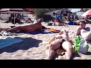 Beach Vacation Cap d'Agde