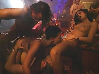Masterpiece Of An Orgy