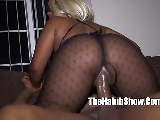 sexy thick red phat booty judy fucked by bbc jovan jordan p2