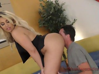 Assh Lee - Mega Ass Worship