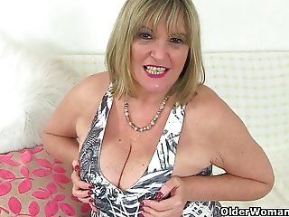 Britain's sexiest milfs part 7