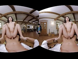 Here to Play - VR Porn