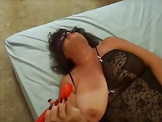 Cheating Whore Wife gets a proper fisting