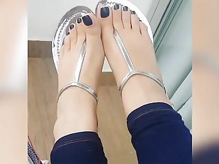 Pri's Pretty Feet and Soles - Heels