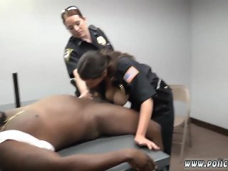 Amateur wife theater Milf Cops