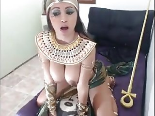 Egyptian Princess