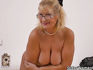 Best of Euro milfs part 3