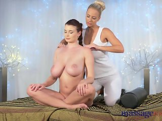 Massage Rooms 69 for hot big tits lesbians
