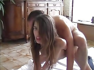 FRENCH ARAB FUCKS LOVER