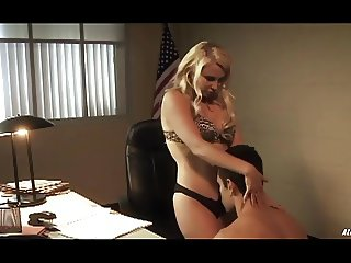 Jacqui Holland in Bad Girls Behind Bars - 2