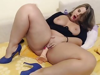 who is this women?