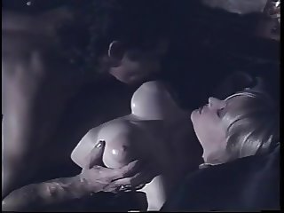 Alicyn Sterling & Cal Jammer - Sex Sting (1992)