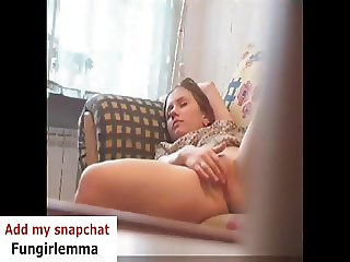 Home-Alone equals playing with pussy