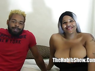 freaky n thick couple 38iii tits bbw yella bone