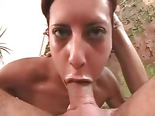 Extreme deep and hard throat fuck - nopescape