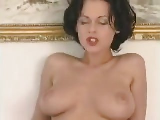 Michelle Anal & DP compilation By Rambo