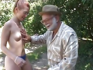 dirty oldman