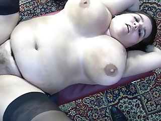 Multiorgasm clips of an amateur wife - 3 part 8